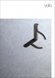 Vola Catalogue
